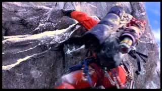 Vertical Limit (2000) trailer - Robin Tunney