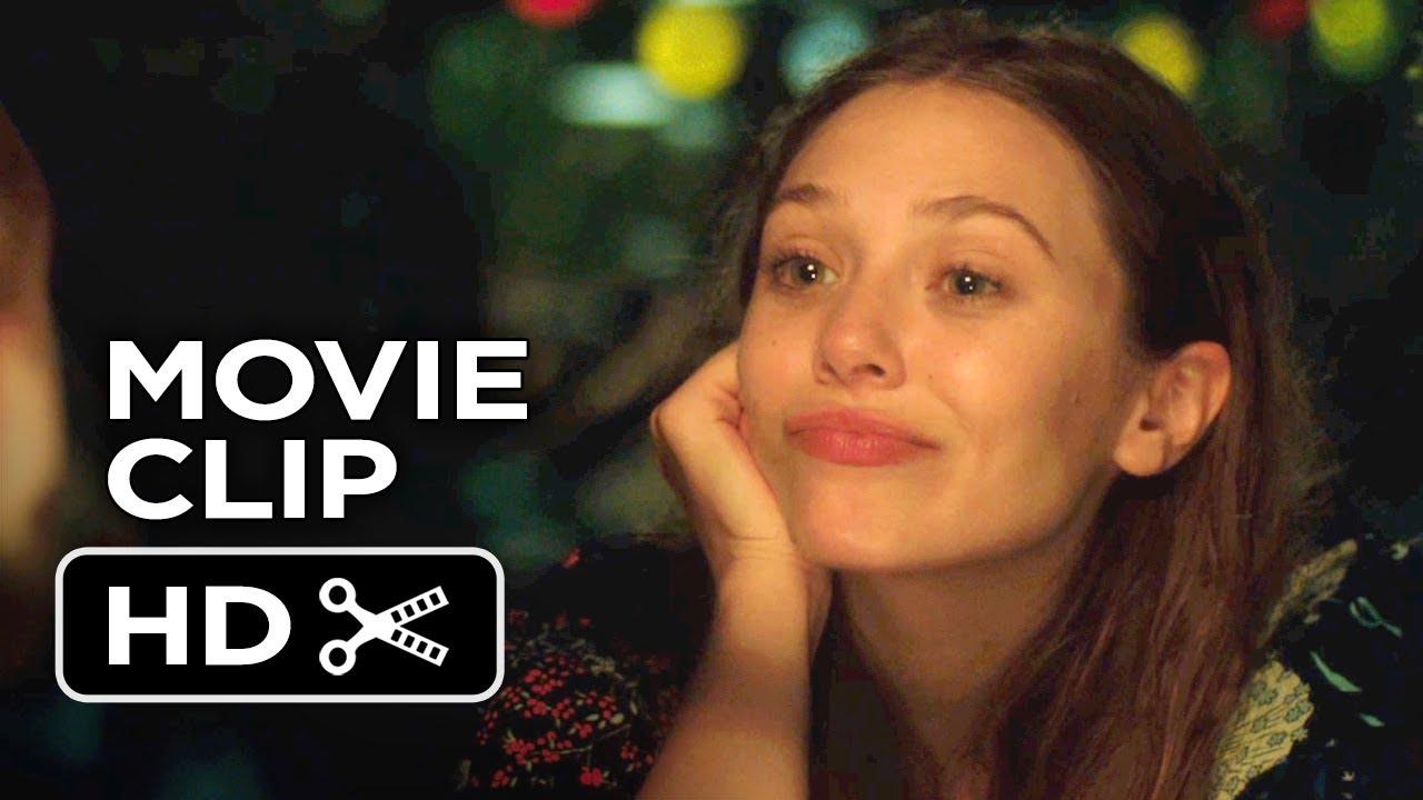 Very Good Girls Movie CLIP - Still Virgins (2014) - Elizabeth Olsen, Dakota Fanning Movie HD