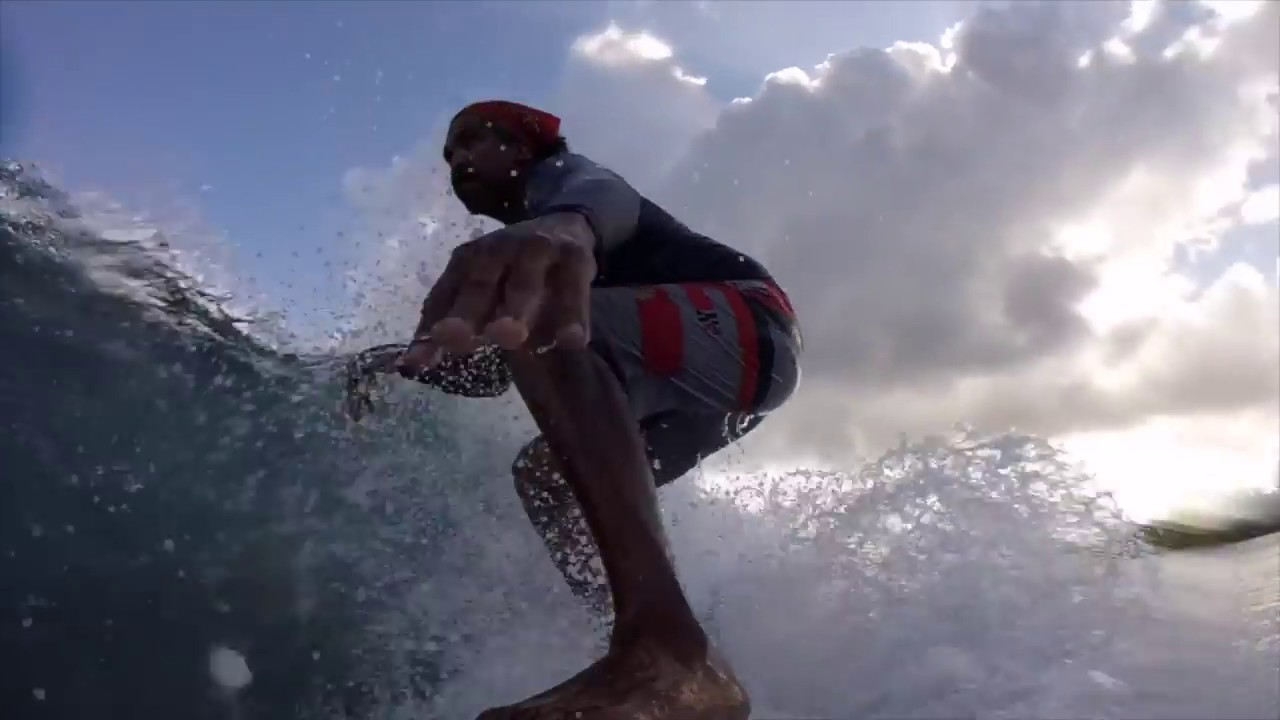 VIEQUES SURFING 2017