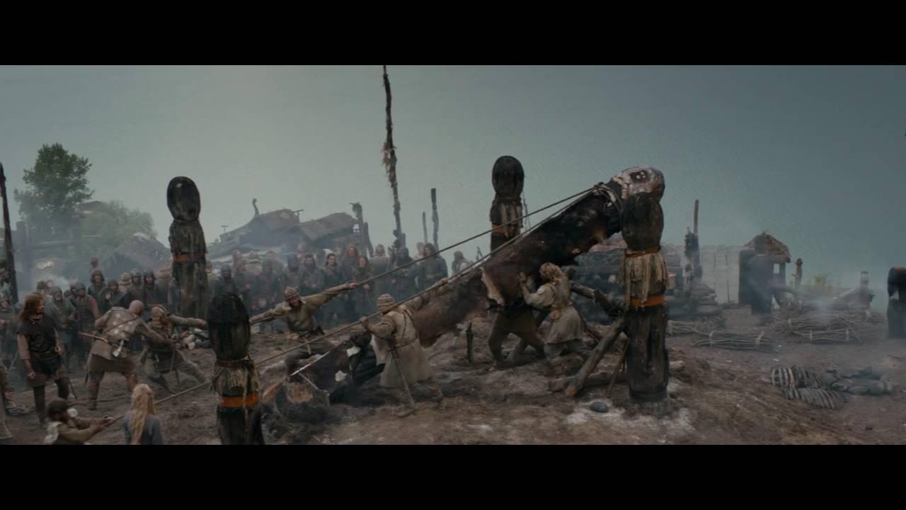 Viking. English version. Official trailer.