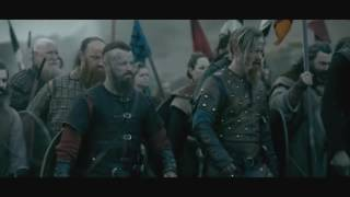 Vikings - Season 5 Official Trailer [HD]