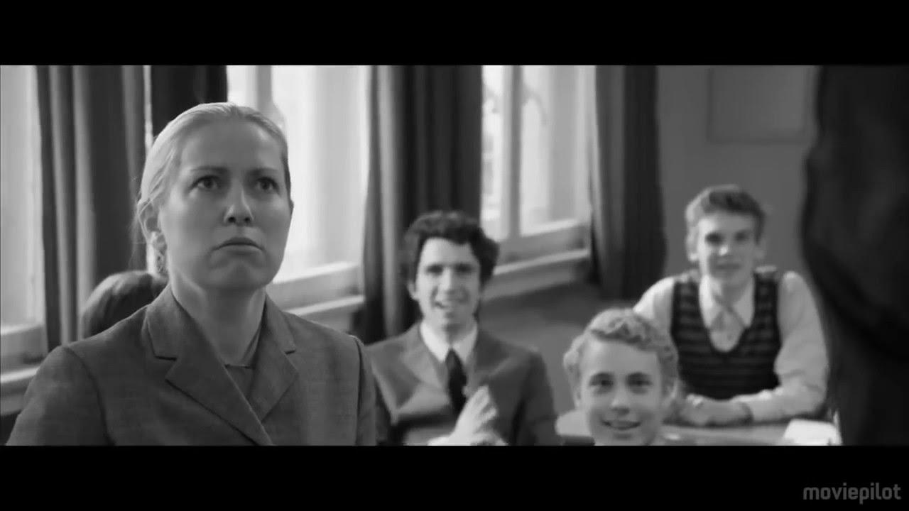 VON JETZT AN KEIN ZURÜCK - Trailer