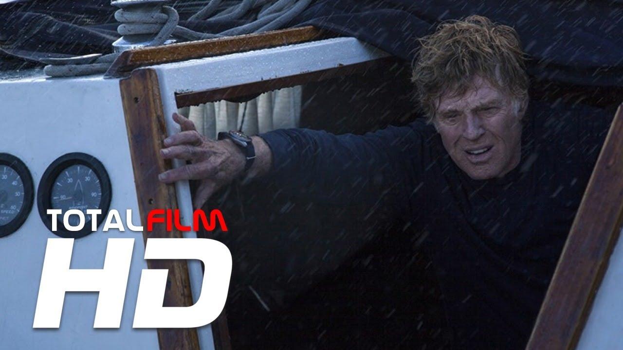 Vše je ztraceno (2013) CZ HD trailer