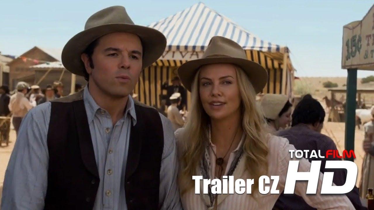 Všechny cesty vedou do hrobu (2014) CZ HD trailer bez cenzury