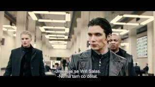 Vyměřený čas (In Time) - český trailer