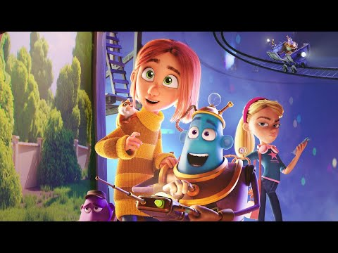 VZHŮRU ZA SNY  (2020) - HD Trailer | CZ dabing