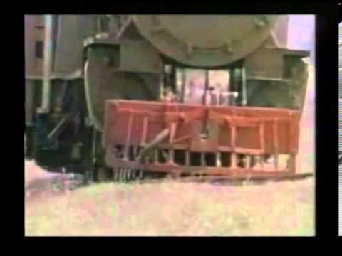Vzpomínky na Afriku (1985) - trailer