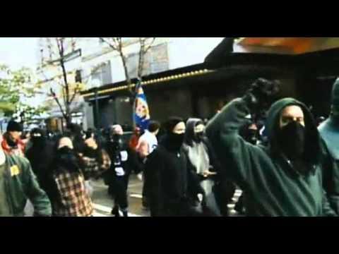 Vzpoura v Seattlu (2007) - trailer