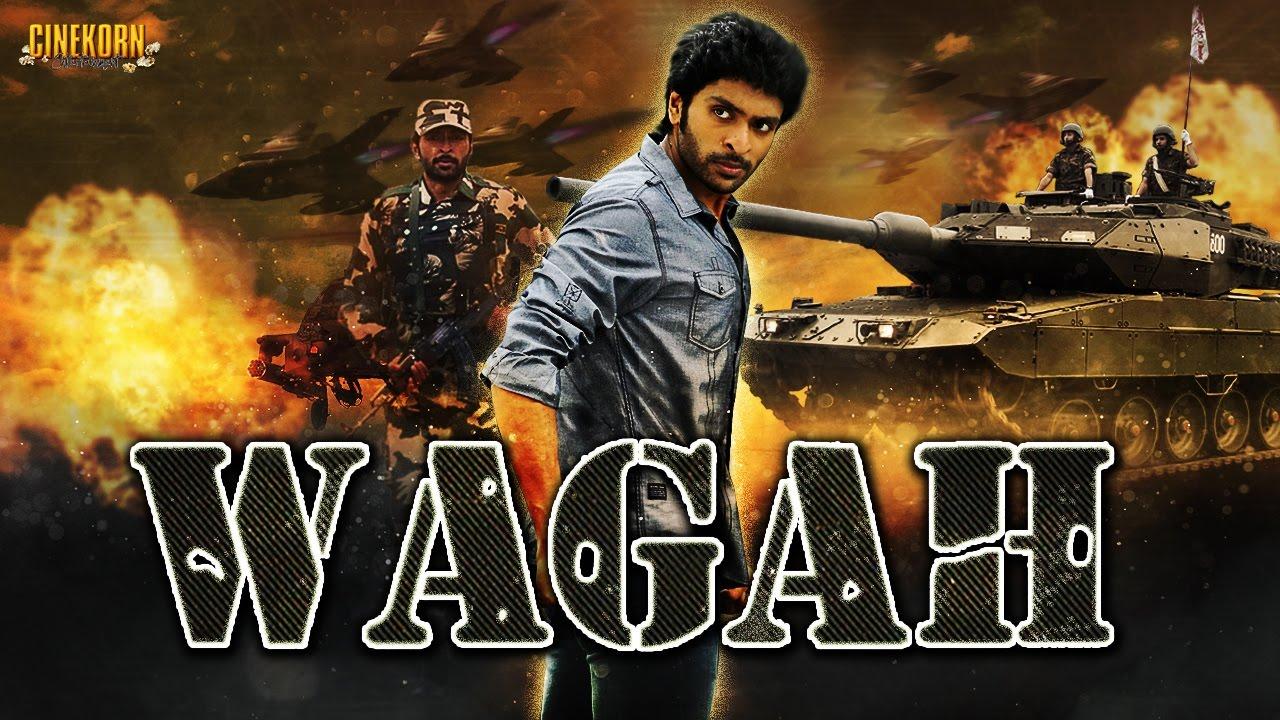 Wagah 2016 Tamil Dubbed Movie   Wagah 2016 Hindi Dubbed Movie ᴴᴰ