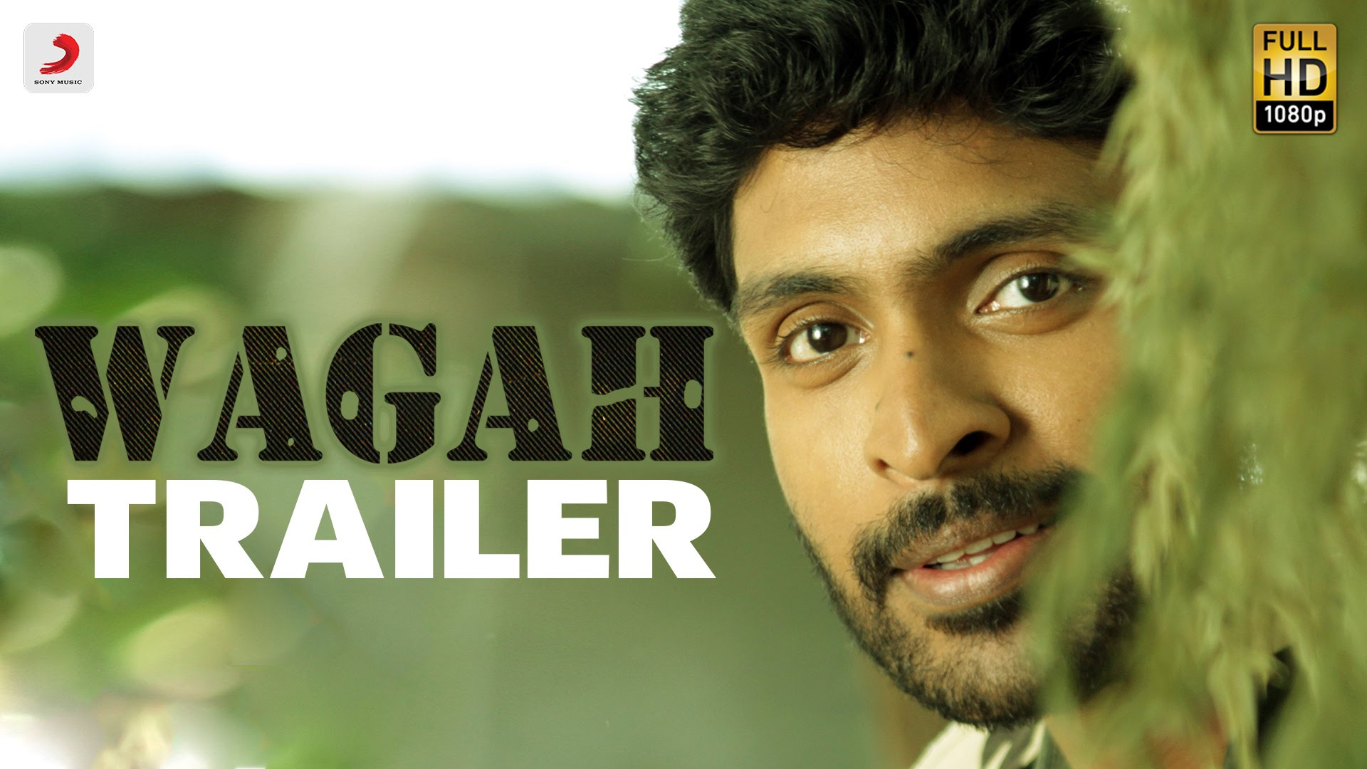 Wagah - Official Trailer 2   Vikram Prabhu, Ranya   D. Imman
