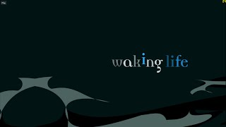 Waking Life Trailer HD