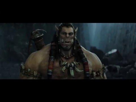 Warcraft: První střet – druhý oficiální český HD trailer (titulky)