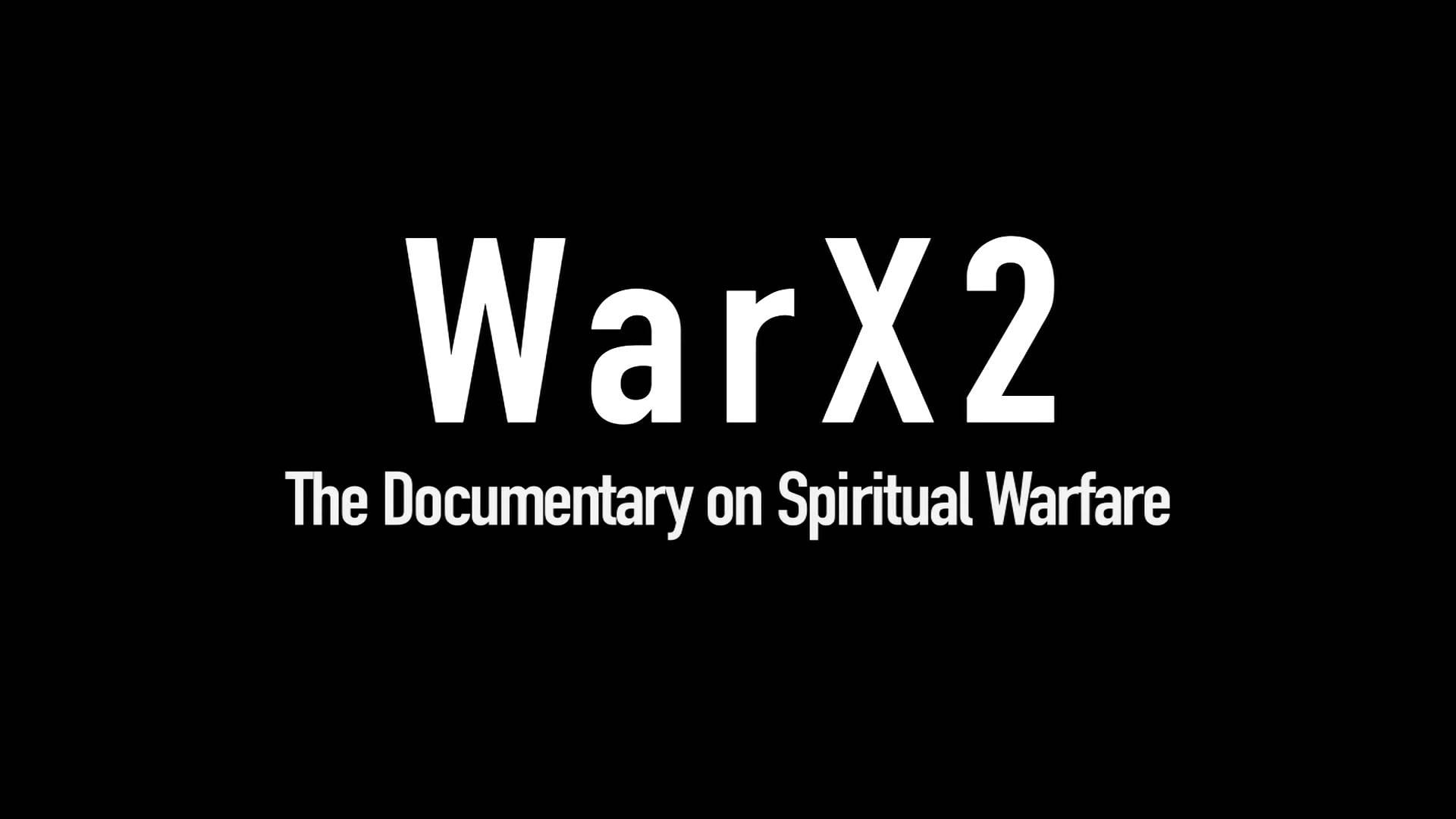 WARx2 Movie Trailer #4- 30,000 US ARMY SUICIDES & Arab terrorists