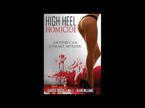 Watch High Heel Homicide 2017 full