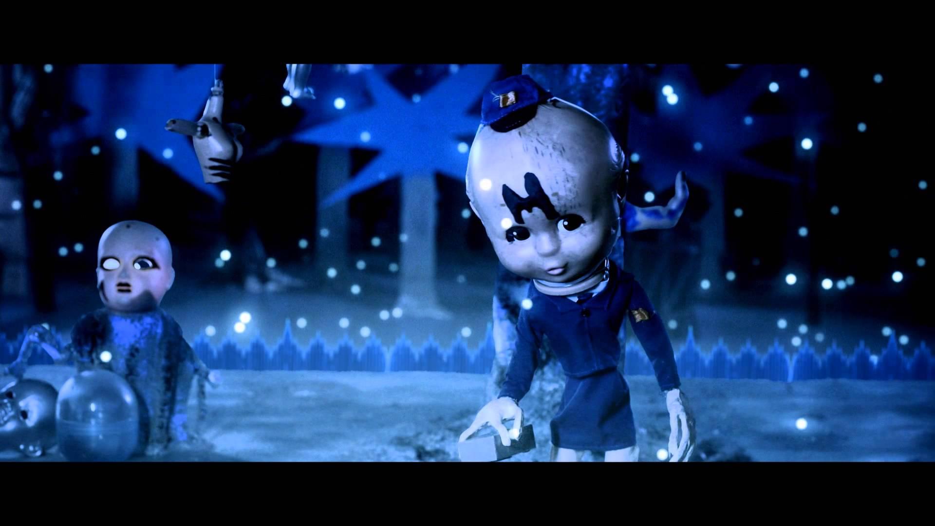 We Are The Strange (1080p)
