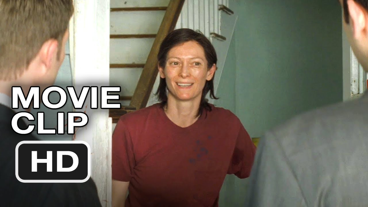 We Need To Talk About Kevin #1 Clip - Straight to Hell - Tilda Swinton Movie (2011) HD