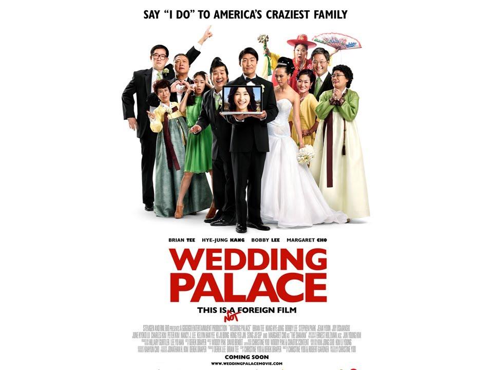 Wedding Palace Movie Trailer