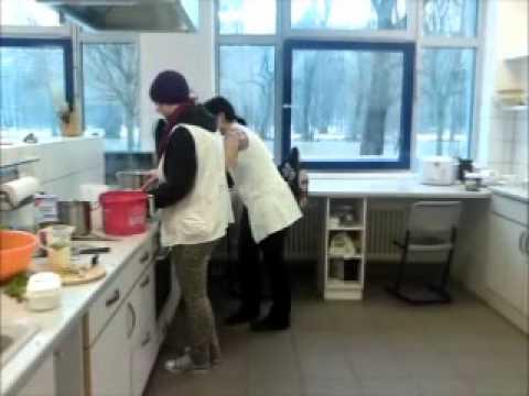 Weibsbilder - Eine total verrückte Kochstunde ♥