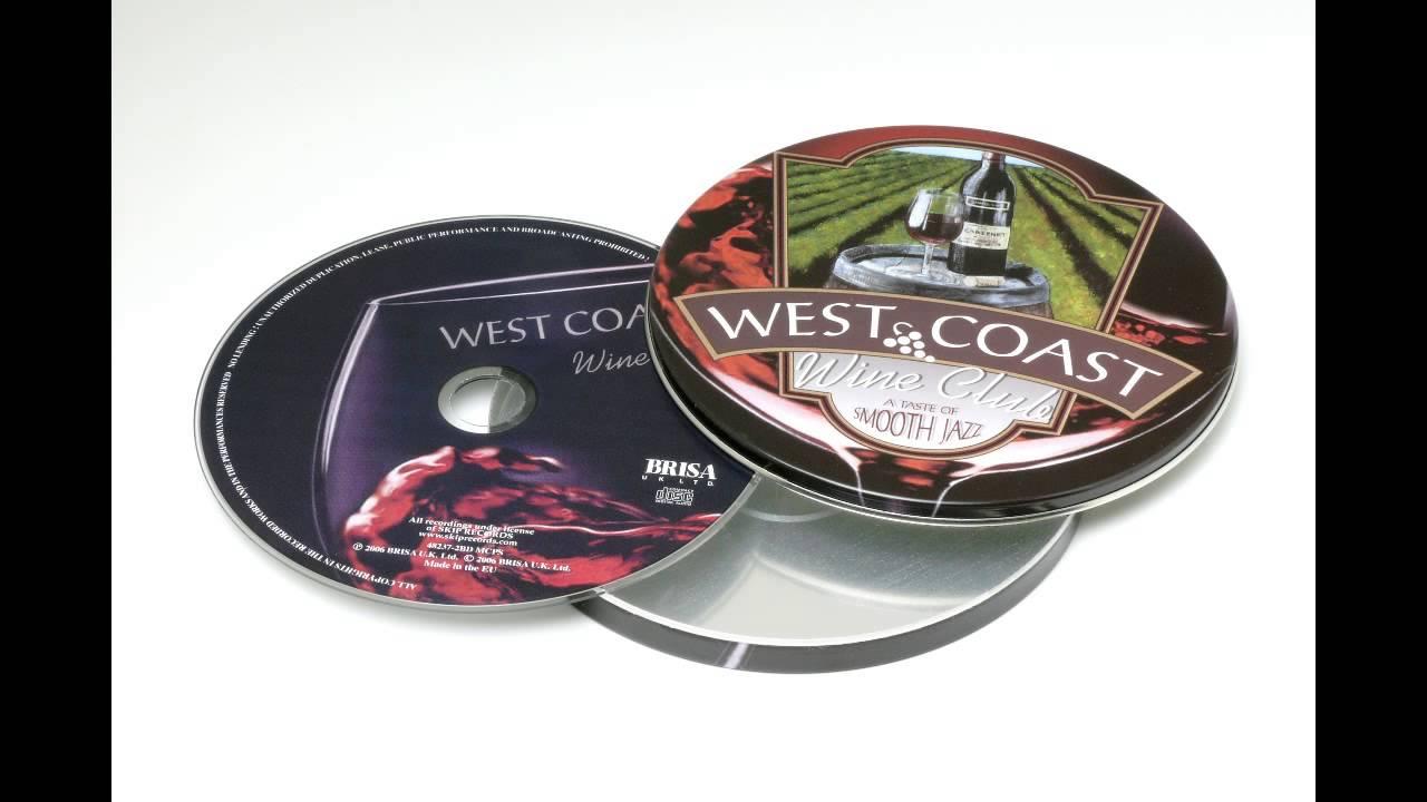 West Coast Wine Club (preview)