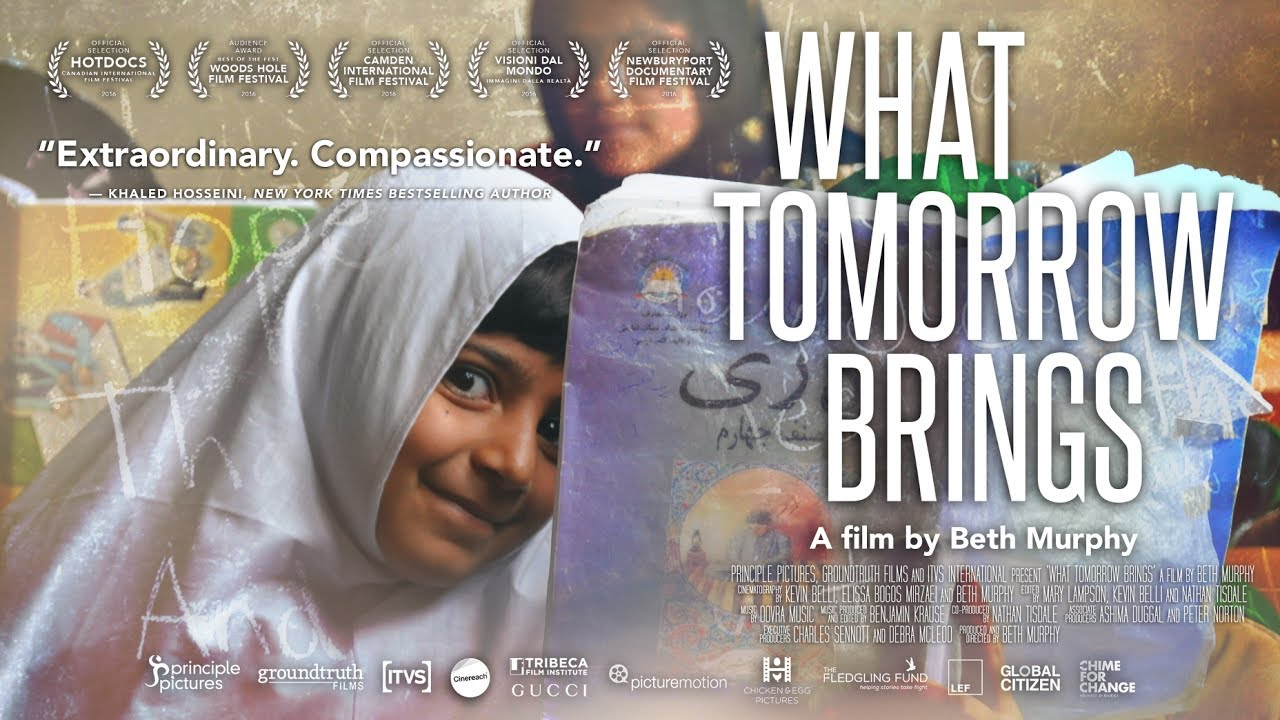 What Tomorrow Brings | Trailer | Coming Soon