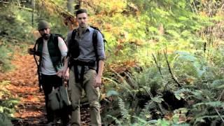 White Raven - Official Trailer