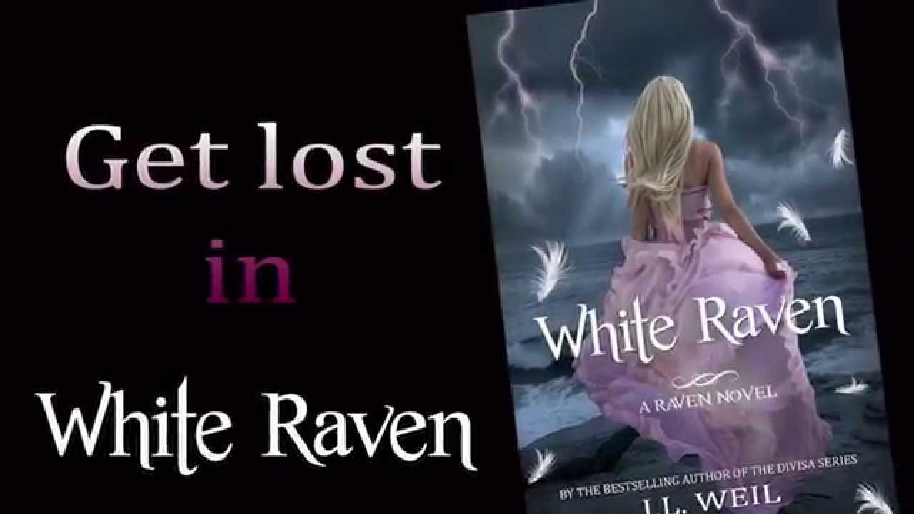 White Raven trailer by J.L. Weil