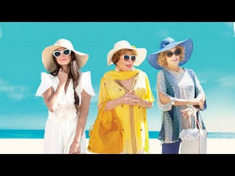 Wild Oats (2016) with Demi Moore, Shirley MacLaine, Jessica Lange Movie