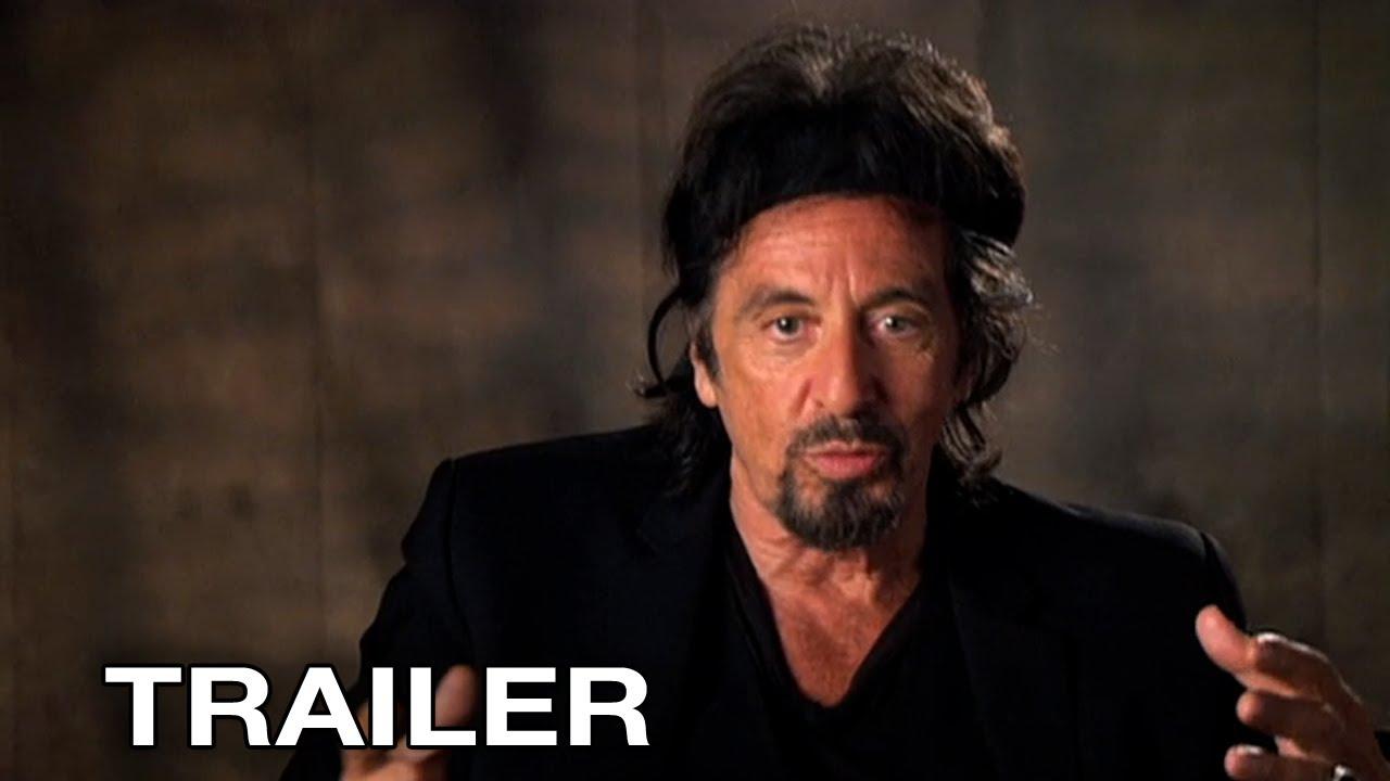 Wilde Salome (2011) Al Pacino Documentary Movie Trailer