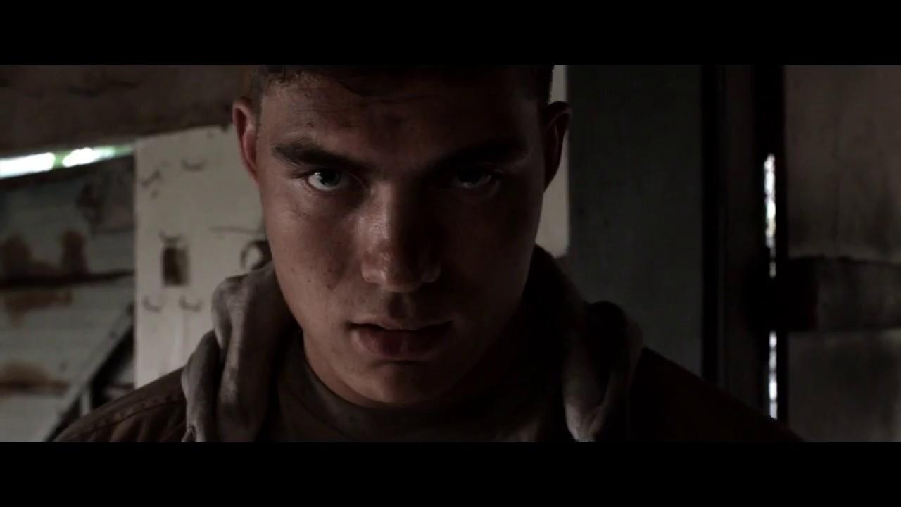 Wind Walkers - Jagd in den Everglades - Trailer | German | Deutsch (2015) HD