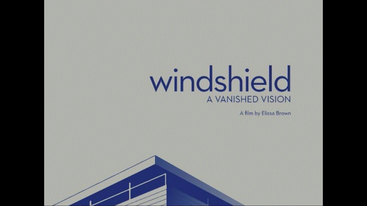 Windshield: A Vanished Vision (2016)