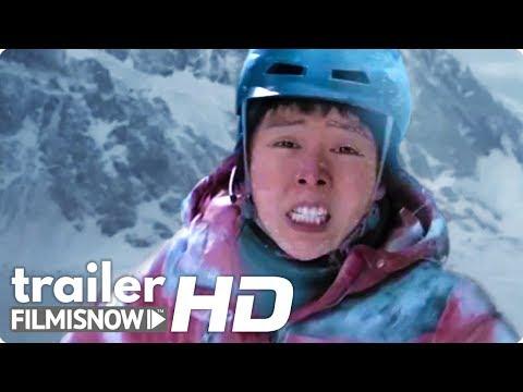 WINGS OVER EVEREST 冰峰暴 (2019) Trailer | Koji Yakusho, Zhang Jingchu Action Adventure Movie