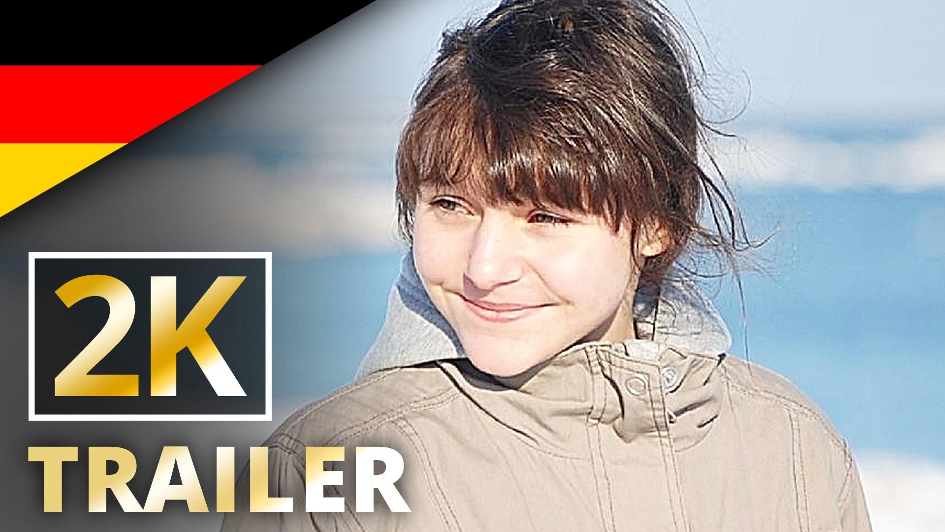 Wintertochter - Offizieller Trailer [2K] [UHD](Deutsch/German)
