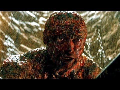 Wolverine Atomic Bomb Scene | The Wolverine (2013)  Movie Clip