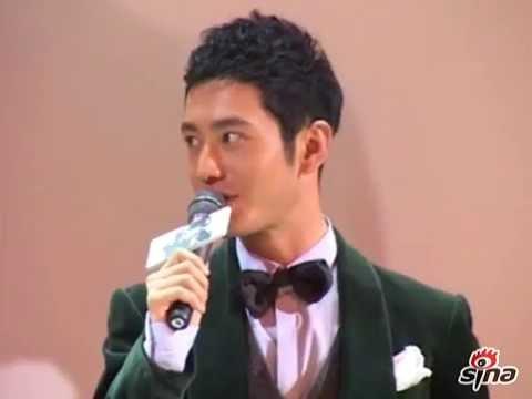 Wu Wen Xi Dong 无问西东 (2013) with Zhang Ziyi and Huang Xiaoming (press conference video 2012)