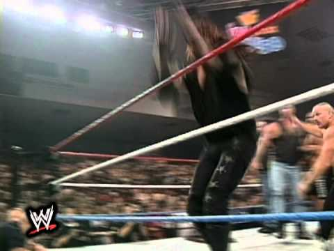 WWE Tombstone The History of the Undertaker Vol 1 - Trailer