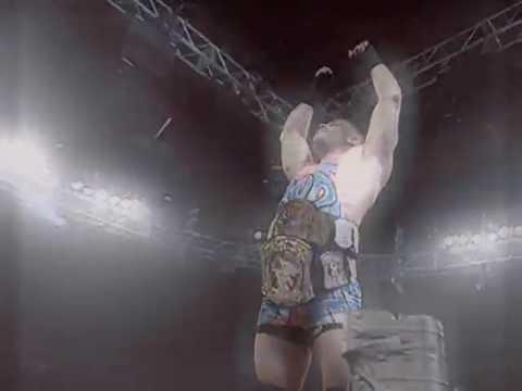WWE Vengeance 2006 Dvd Trailer Raw Superstar