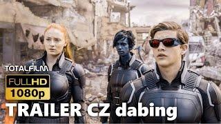X-Men: Apokalypsa (2016) CZ dabing HD TRL 2