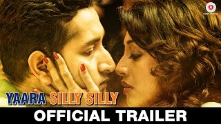 Yaara Silly Silly - Official Trailer - Paoli Dam & Parambrata Chatterjee | Releasing on 6 Nov