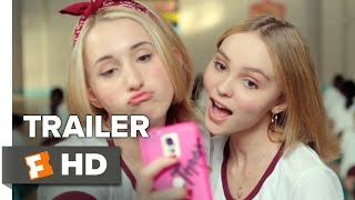 Yoga Hosers Official Trailer #1 (2016) - Johnny Depp, Justin Long Movie HD