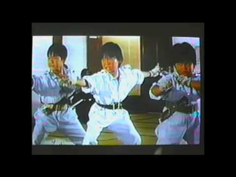 Young Dragons: The Kung Fu Kids Trailer