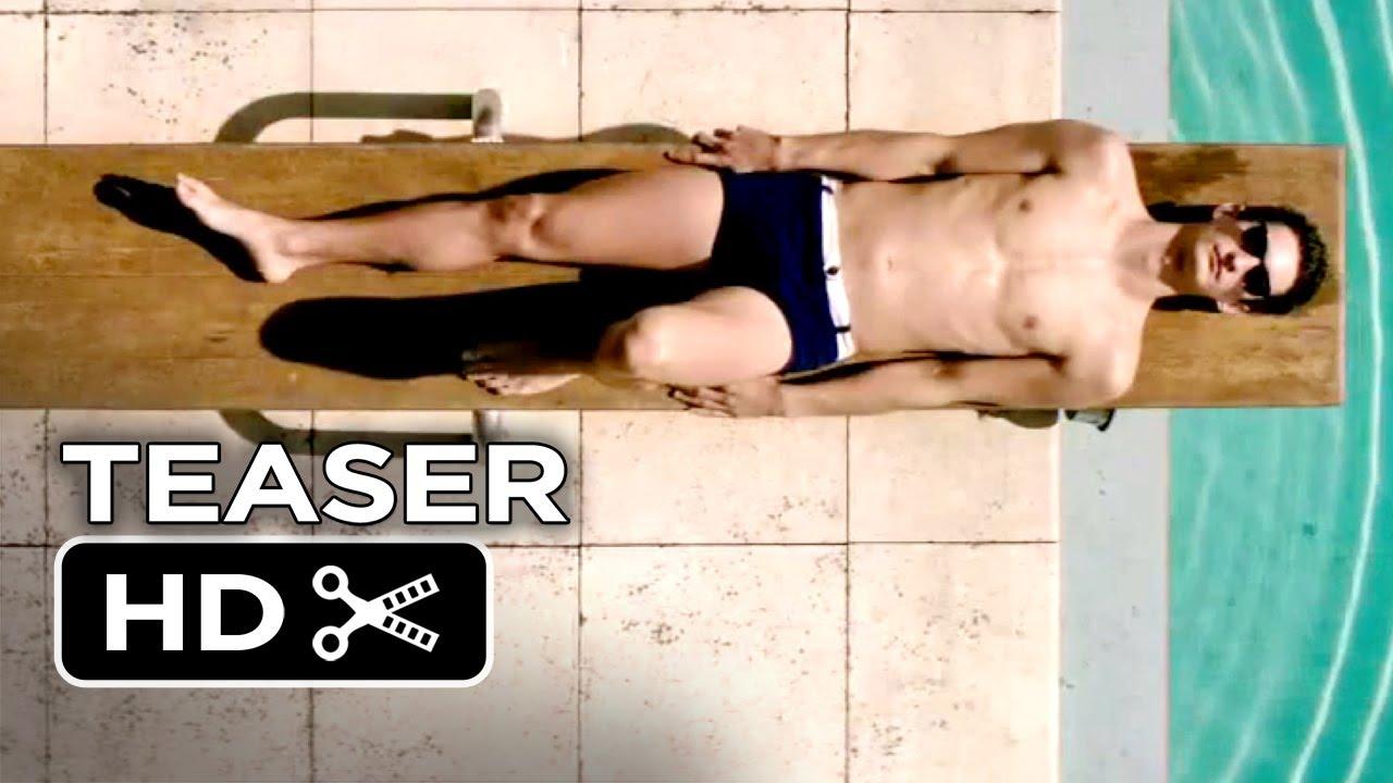 Yves Saint Laurent Official Teaser Trailer #1 (2014) - Fashion Designer Biopic HD