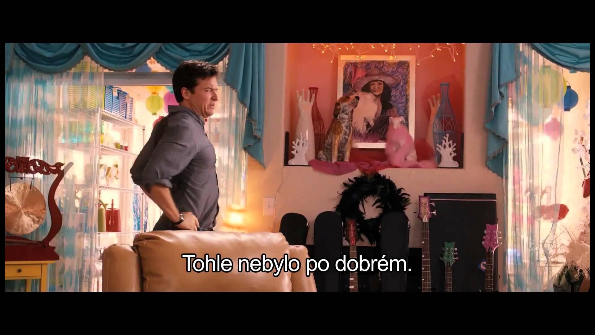 Z cizího krev neteče / Identity Thief (2013) CZ trailer