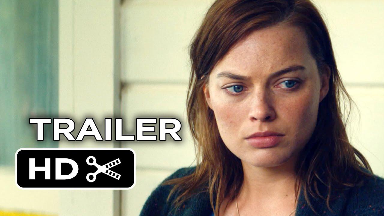 Z for Zachariah Official Trailer #1 (2015) - Margot Robbie, Chiwetel Ejiofor Apocalypse Drama HD