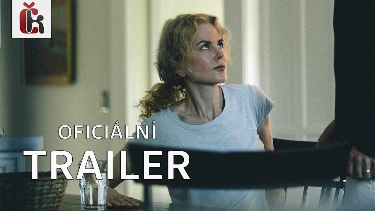 Zabití posvátného jelena (2017) - Trailer / Nicole Kidman, Colin Farrell