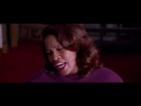 Záblesk slávy - poslední film Whitney Houston