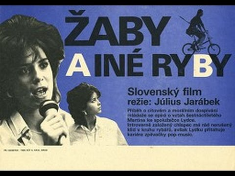 Žaby a iné ryby *Film 1986 ČSR* MODUS TURBO METALINDA