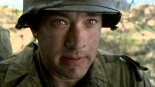 Zachraňte vojína Ryana (1998) - trailer