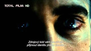 Zdrojový kód (2011) CZ trailer (The Source Code)