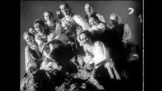 ZEM SPIEVA (1933) celý film