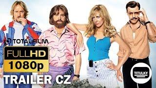 Zilionáři / Masterminds (2016) CZ HD trailer